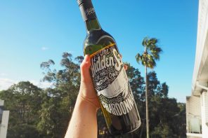 This SA wine label has removed 5.5m plastic bottles from the sea
