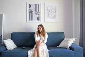 Desenio prints are here to elevate your home
