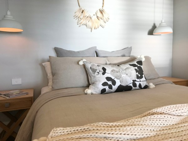 Four beautifully appointed bedrooms - The Admiral Riverside, Goolwa