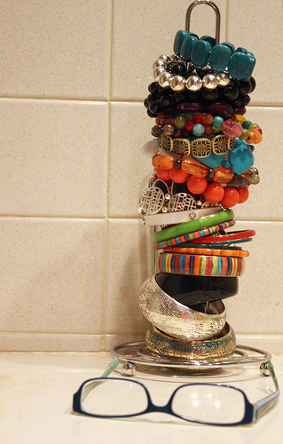 Jewellery Storage Ideas (3/6)