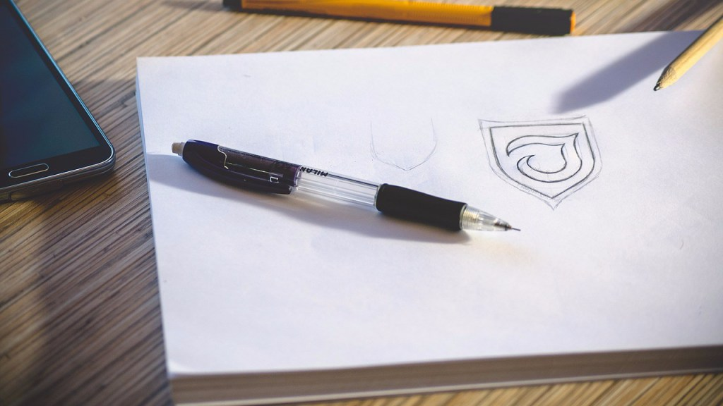 Entrepreneurs: Here's Our #1 Tip for Designing a Logo