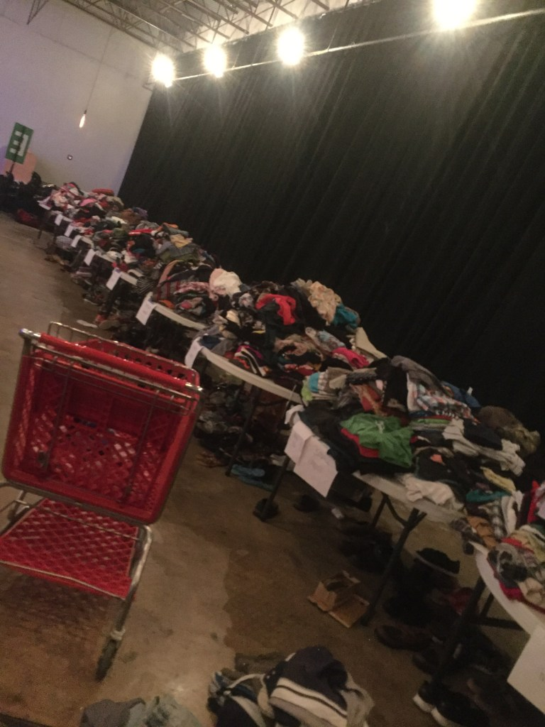 The Wrong Donations – Some Tough Words on Disaster Relief