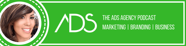 THE ADS AGENCY PODCAST