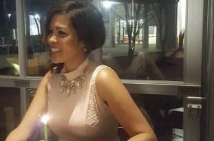 Andrea D. Smith Birthday Atlanta