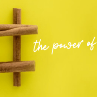 Use the power of hashtags for audience growth and to attract the right audience!