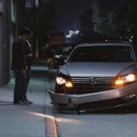 "Volkswagen commercial: ""Crash"""