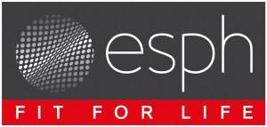 ESPH Logo with Keyline&Grad