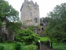 Blarney Castle Cork, Ireland