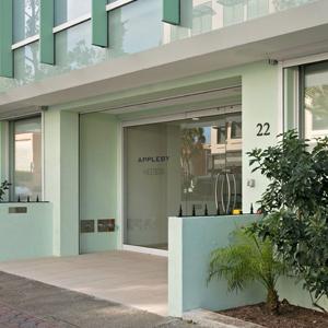 Appleby Law Office in Caribbean