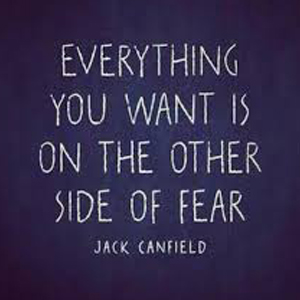 fear-success-quote