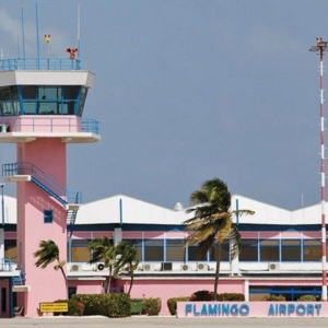 Flamingo-Airport