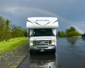 The Adventure Travelers RV Rainbow