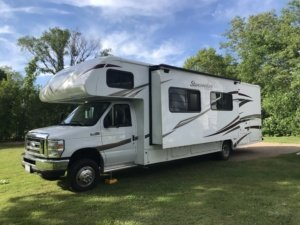 The Adventure Travelers RV