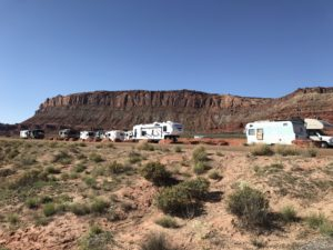BLM216 Outside Moab The Adventure Travelers