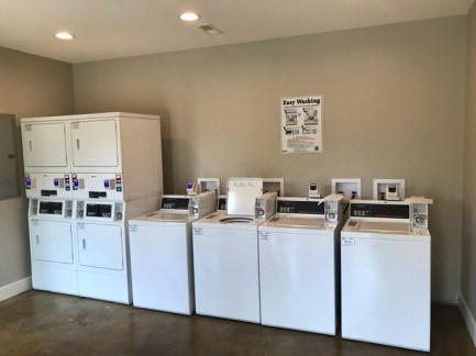 ValleyRiver laundry