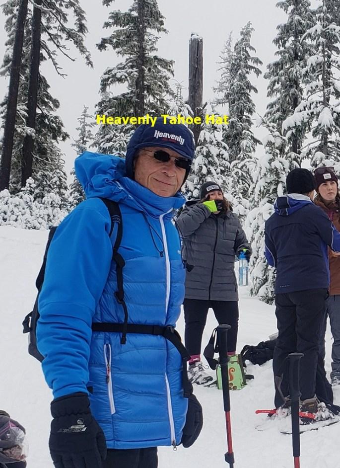 Heavenly Tahoe Hat