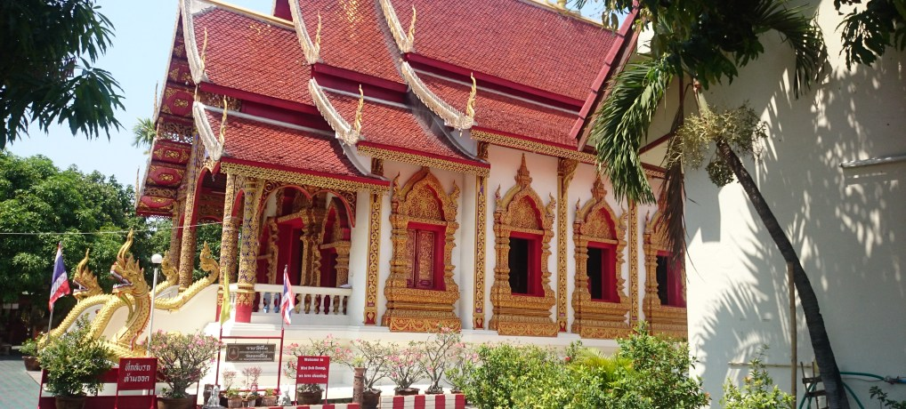 24 hours in Chiang Mai