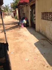 Major problem in Siem Reap