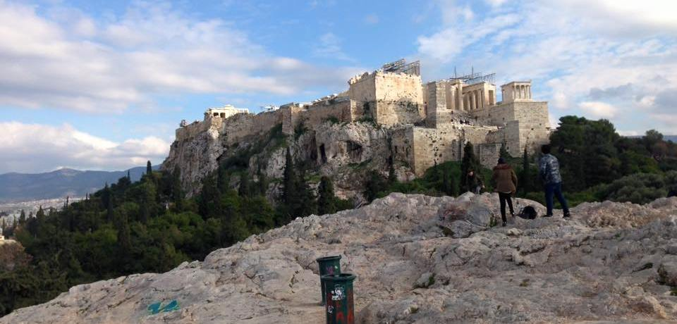 48 Hours In Athens