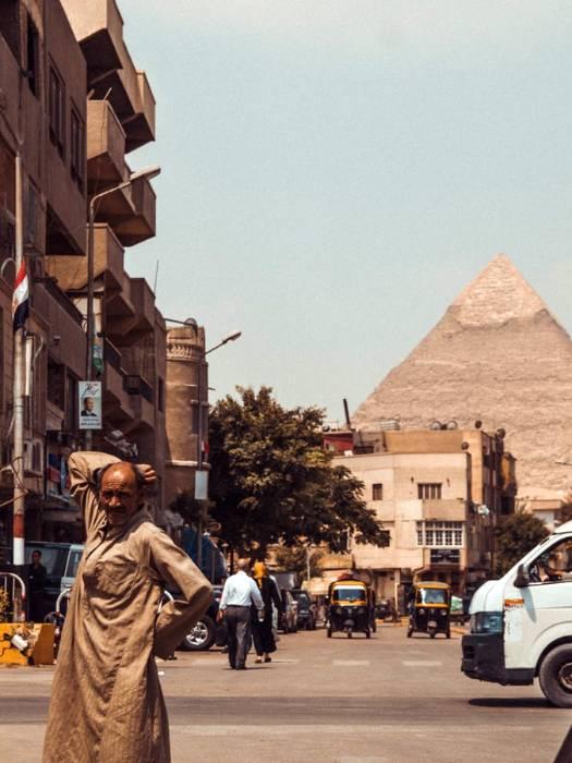 advice for egypt travel