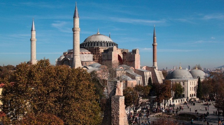 13 Free things to do in Istanbul