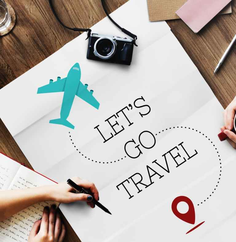 15 top tips on how to travel on a budget