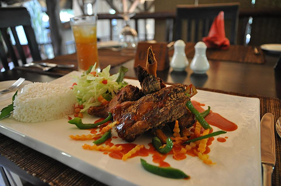 Tamarai is one of the top 10 restaurants in that have improved the dining experience in Kampala. #restaurantsinkampala #placestoeatatinkampala #diningexperienceinkampala