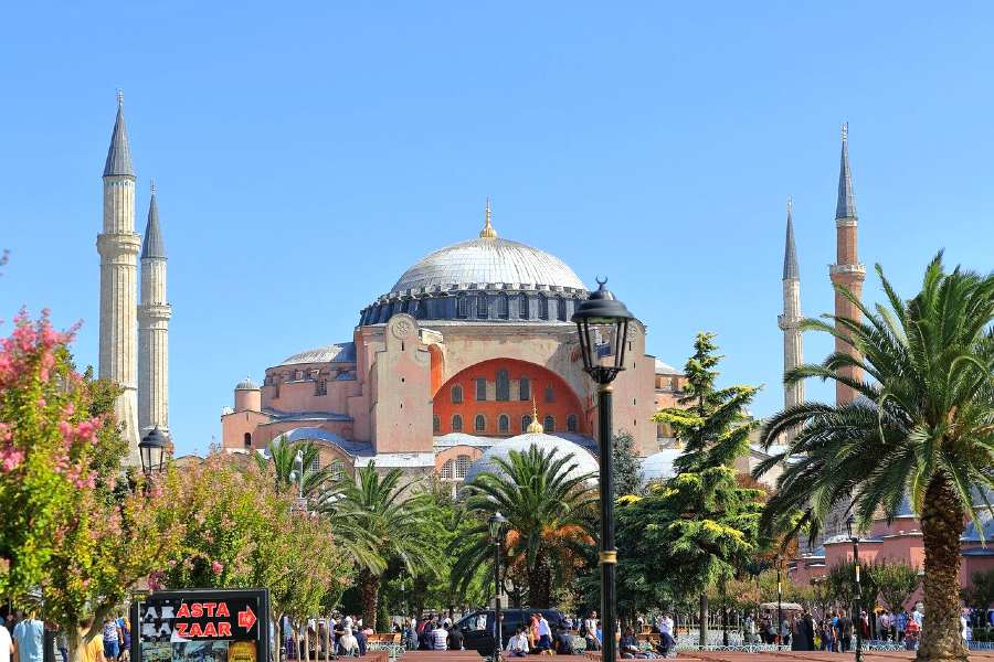 tips for visiting istanbul