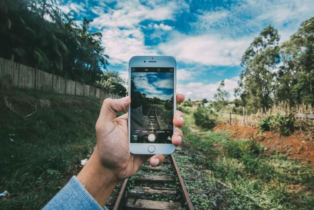 i phone 6 camera for travel photography