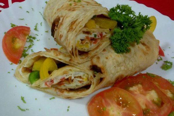 A Rolex is Uganda's favorite fast food