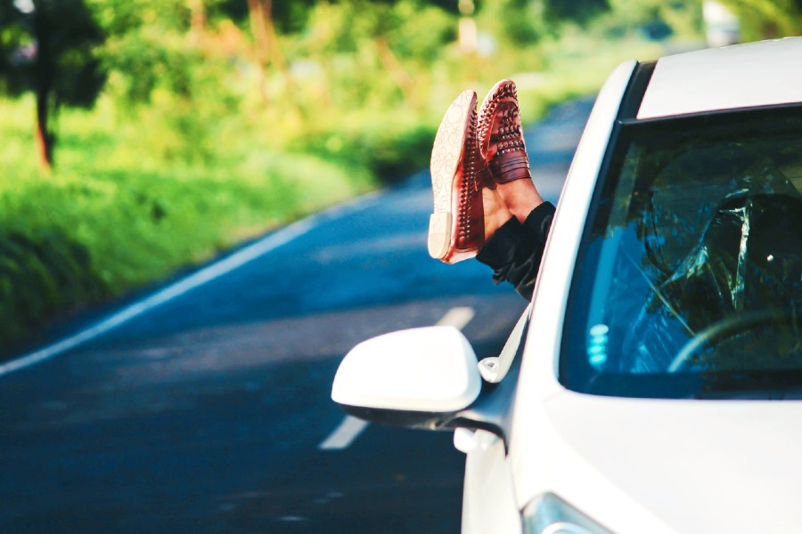 FUN GAMES TO PLAY ON A ROAD TRIP
