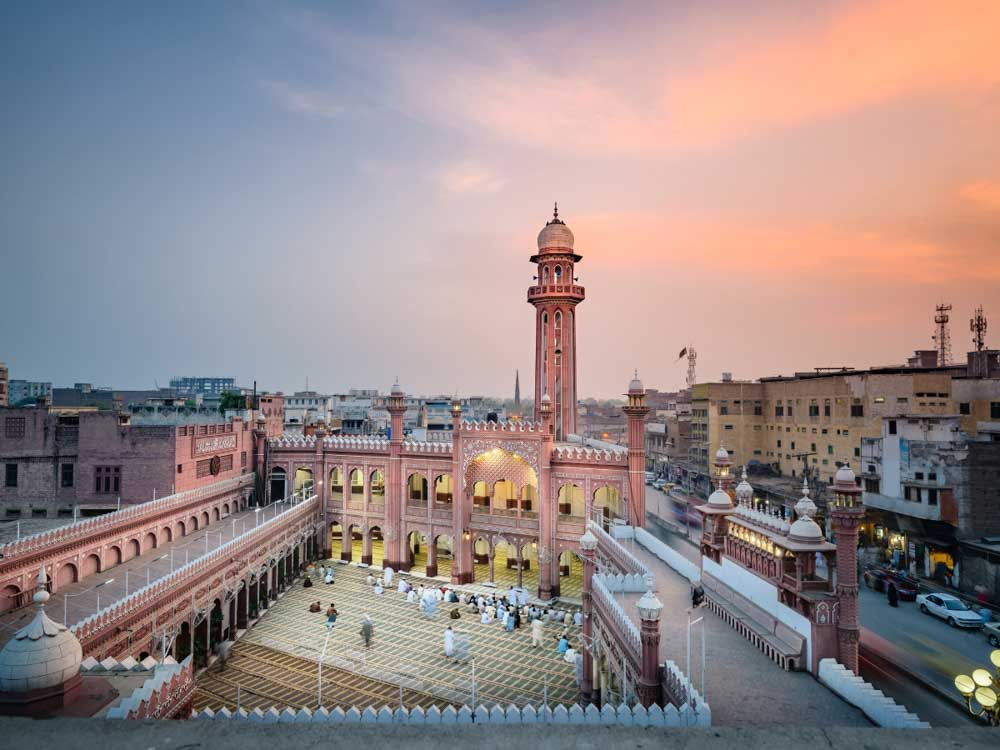 Pakistan is one of the cheapest Asian countries to visit