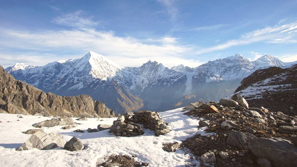Nepal is one of the cheap Asian destinations