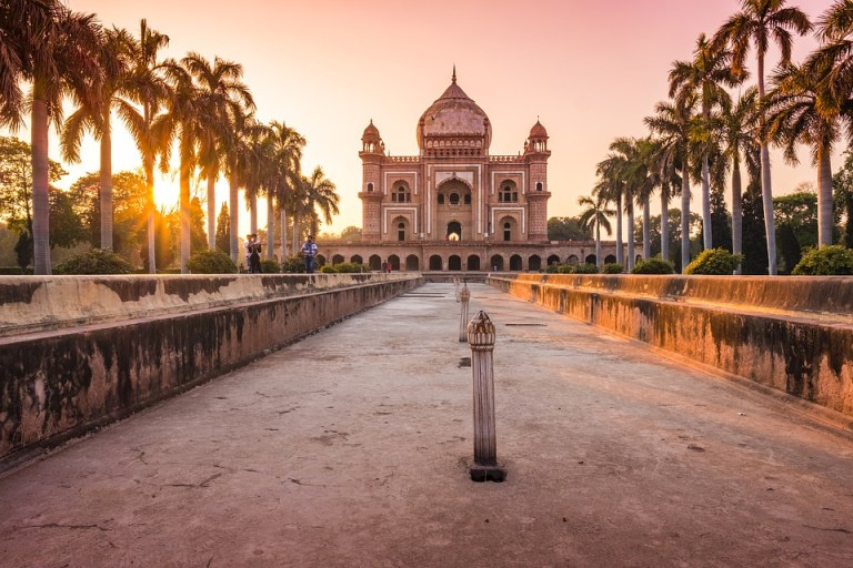 12 Best Places to Visit in North India