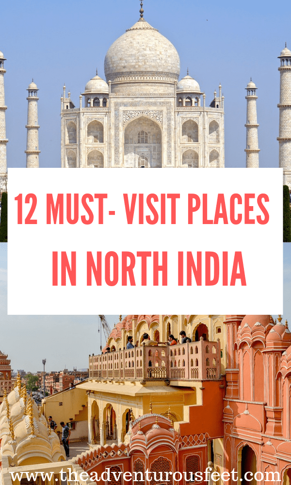 Traveling to India? Here are the best places to visit in north india.  tourist spots to visit in india  must visit places in north india  places to visit in india #bestplacestovisitinindia