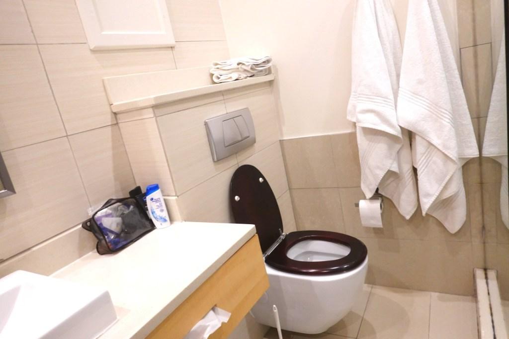 masa square hotel review