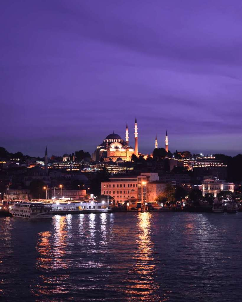 what not to do in Istanbul