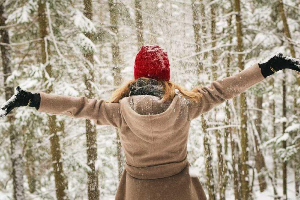 europe winter packing list (