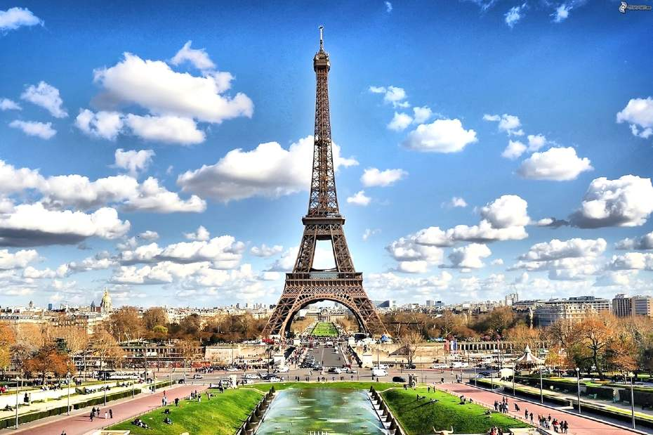 best travel tips for paris