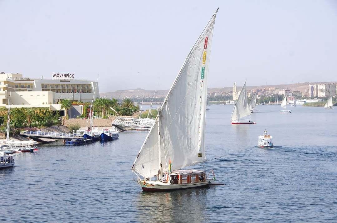 travel tips for egypt