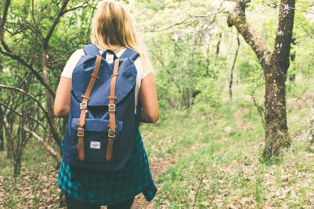 tricks to know about backpacking