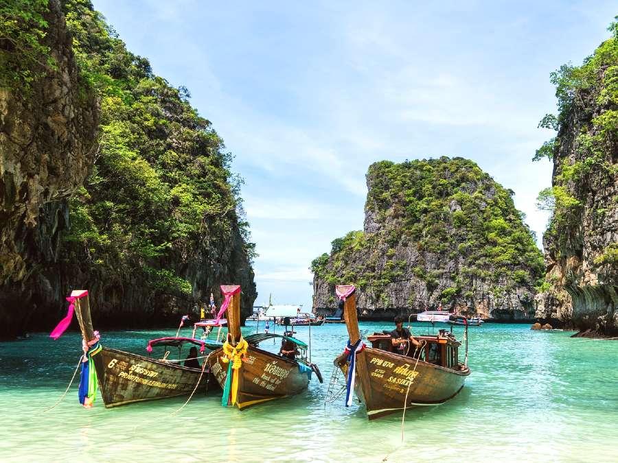 phuket - asia bucket list