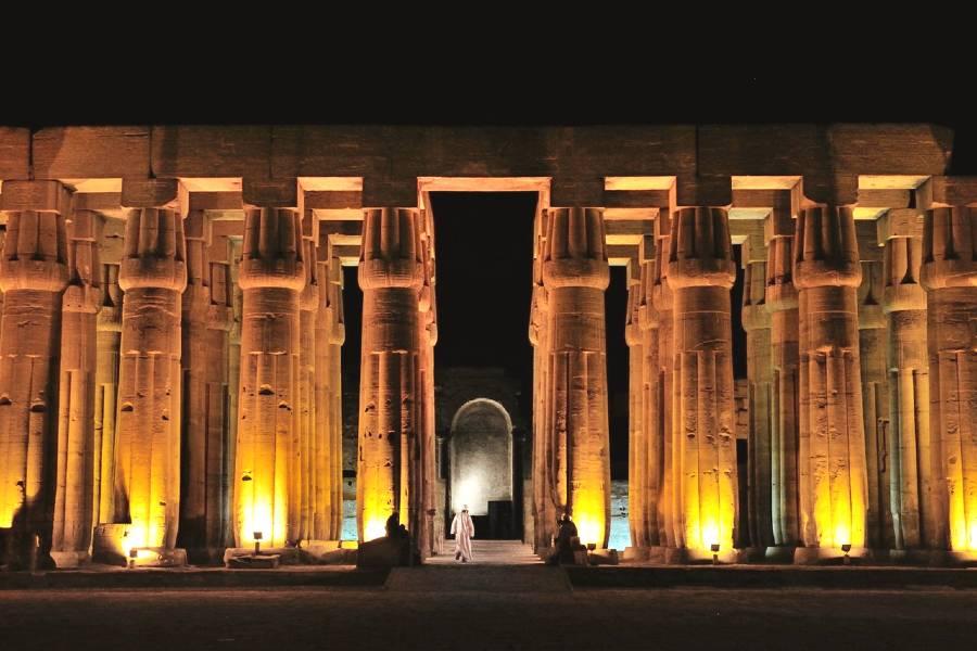 things to take to Egypt