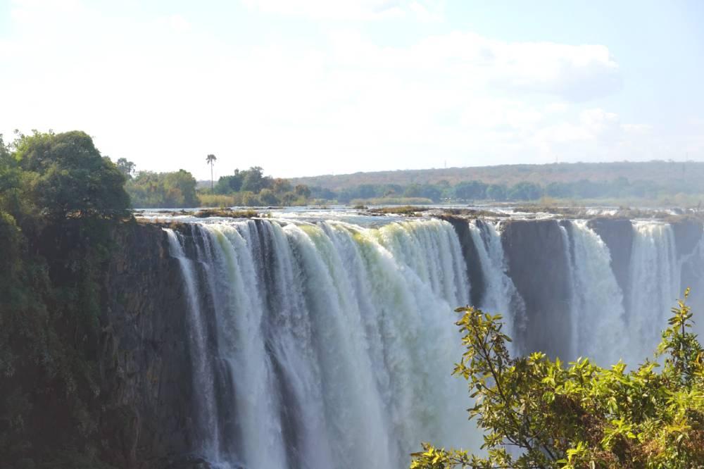 famous landmarks in Africa