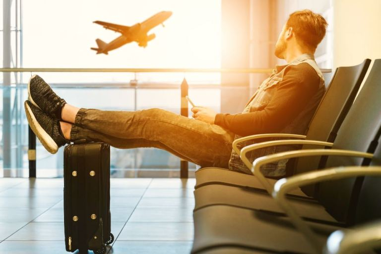 10 Best things to do at the Airport during a Long Layover