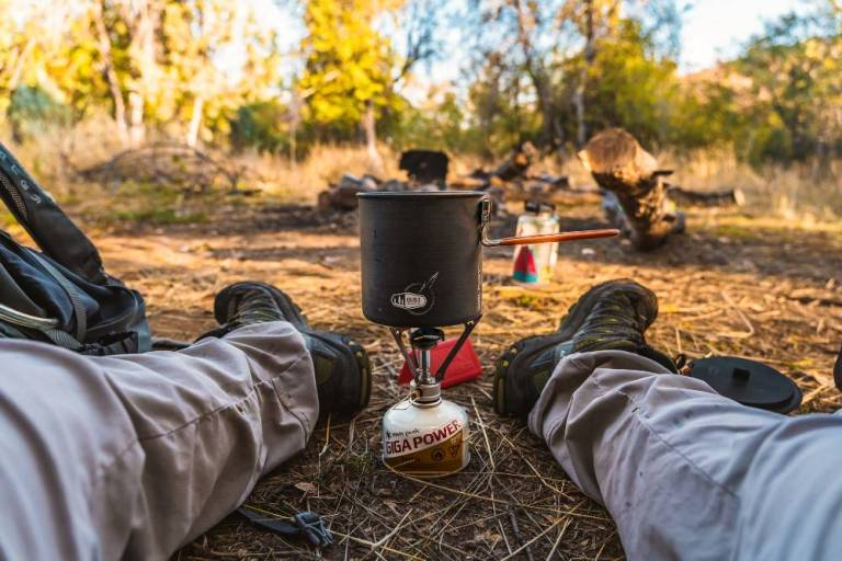 14 Easy Camping Breakfast ideas for your camping trip