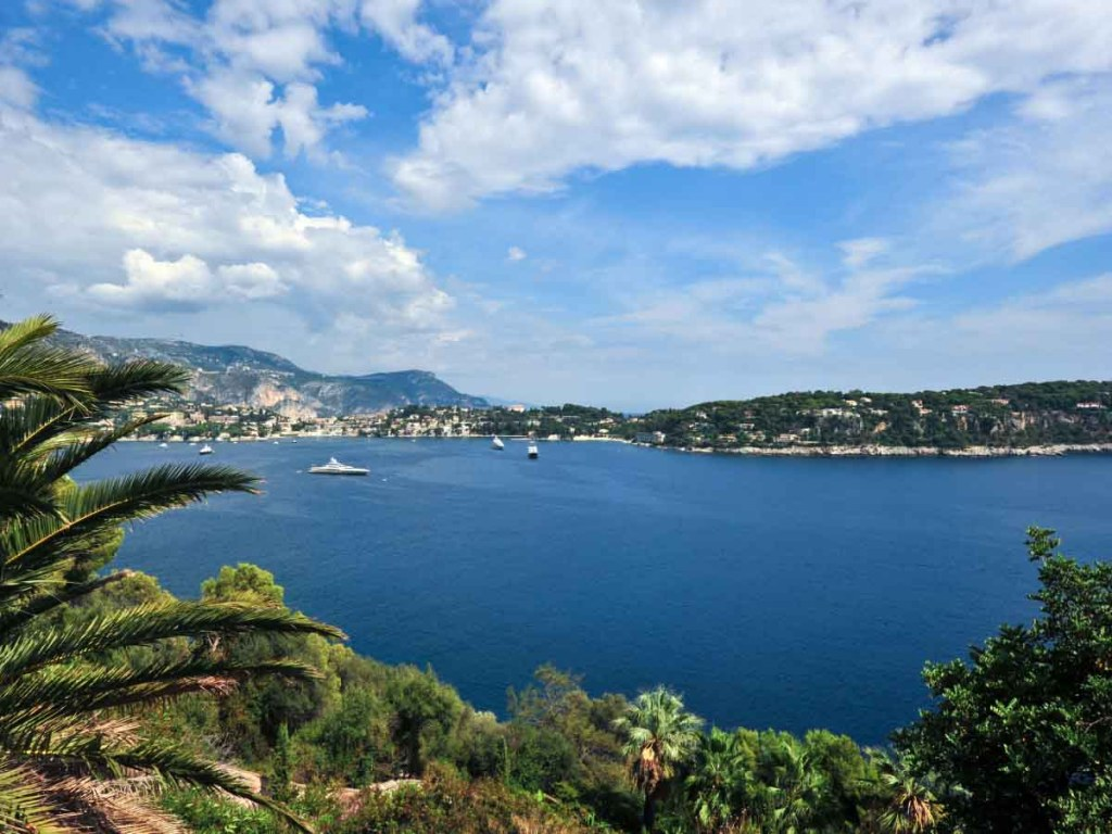 Plage de la Paloma is one of the best beaches in the south of France