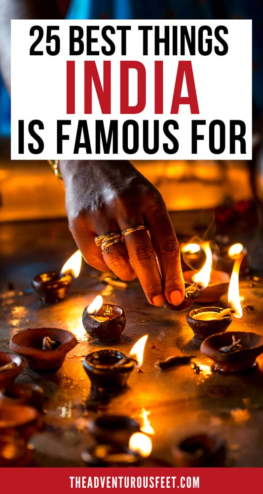 Are you're curious about what India is famous for? Here are some of the things India is famous for.  What is India famous for?  thing famous about India  things India is famous for  things India is known for  what is India known for  Indian famous things  things associated with India  what India is known for  what India is known for  unique things about India