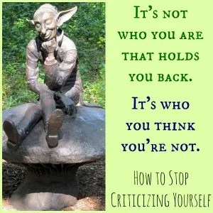 How to Tame Your Inner Critic