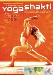 best shiva rea yoga DVD